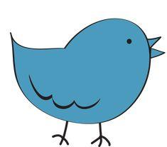 235x206 Bird Clipart Image Clip Art Cartoon Of A Blue Bird Standing Up