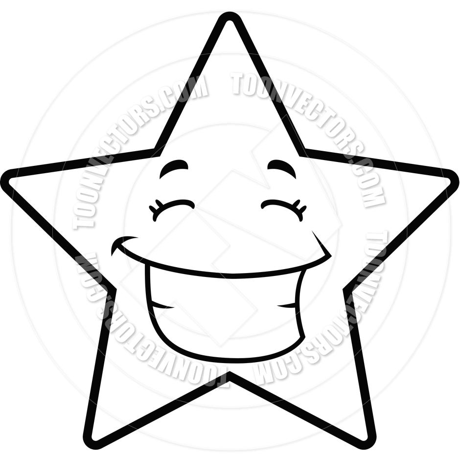 940x940 Star Cartoon Clip Art Star Clip Art Black And White