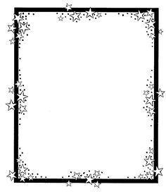 236x275 Jewish Star Border Clip Art (10+)