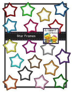 236x300 Images For Gt Free Clip Art Borders Stars Star And Sky Artill