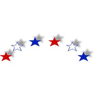 300x300 Patriotic Free Clip Art Clipart