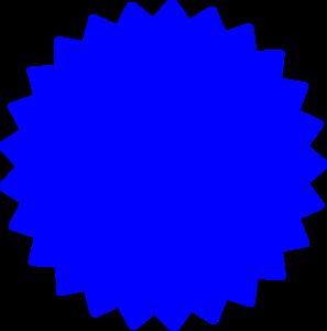 297x300 Starburst Outline Clip Art
