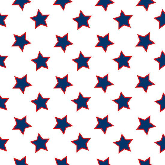 550x550 American Flag Clipart American Star