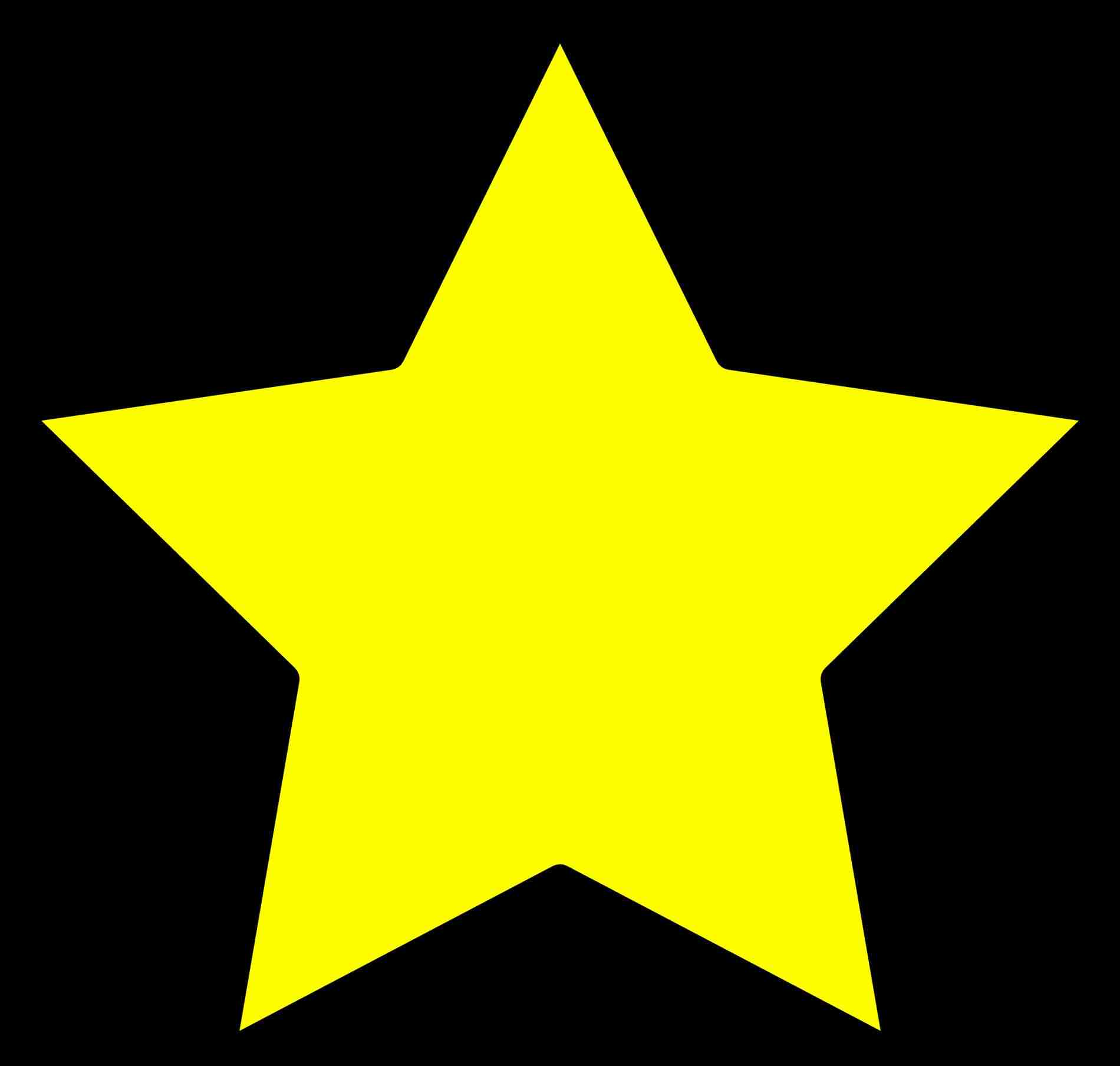 1900x1807 Best Scan N Cut Silhouette Christmas Tree Star Clipart Black
