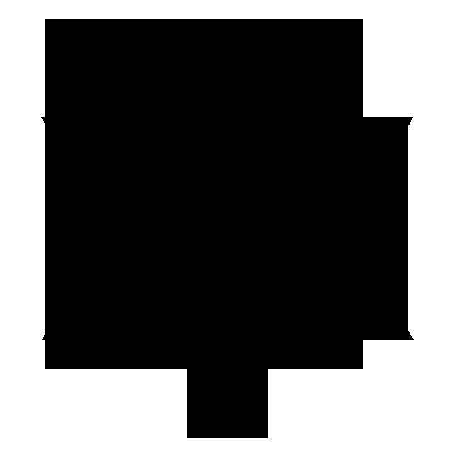 642x642 Star Outline Star Clip Art Outline Black And White Free