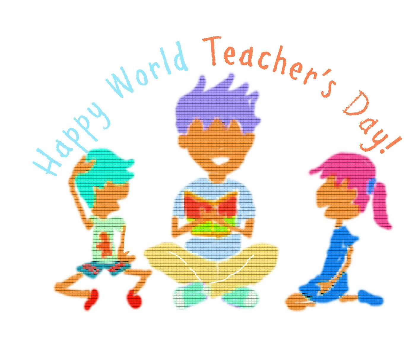 1368x1200 50 Happy World Teachers Day Wishes Images And Photos