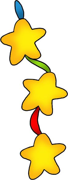 222x583 Star Clipart 2 Png Soul Lds Nursery Star Clipart