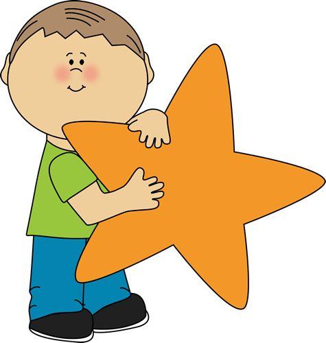 475x500 Star Teacher Cliparts 262799