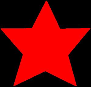 298x285 High Resolution Star Clipart
