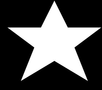 400x352 Star Clip Art Free Chadholtz