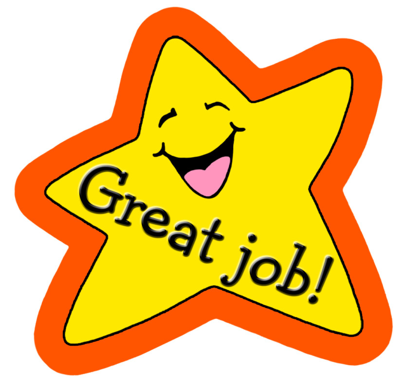 830x793 Gold Star Clipart