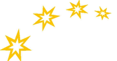 455x239 Stars Clipart No Background