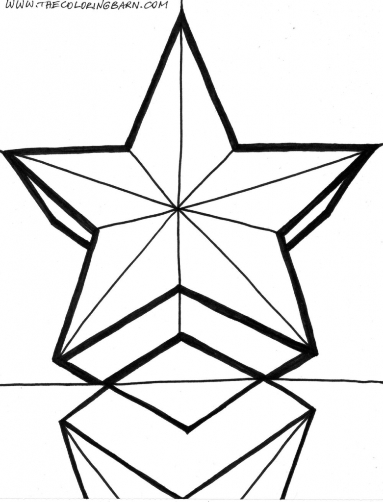 Star Drawing