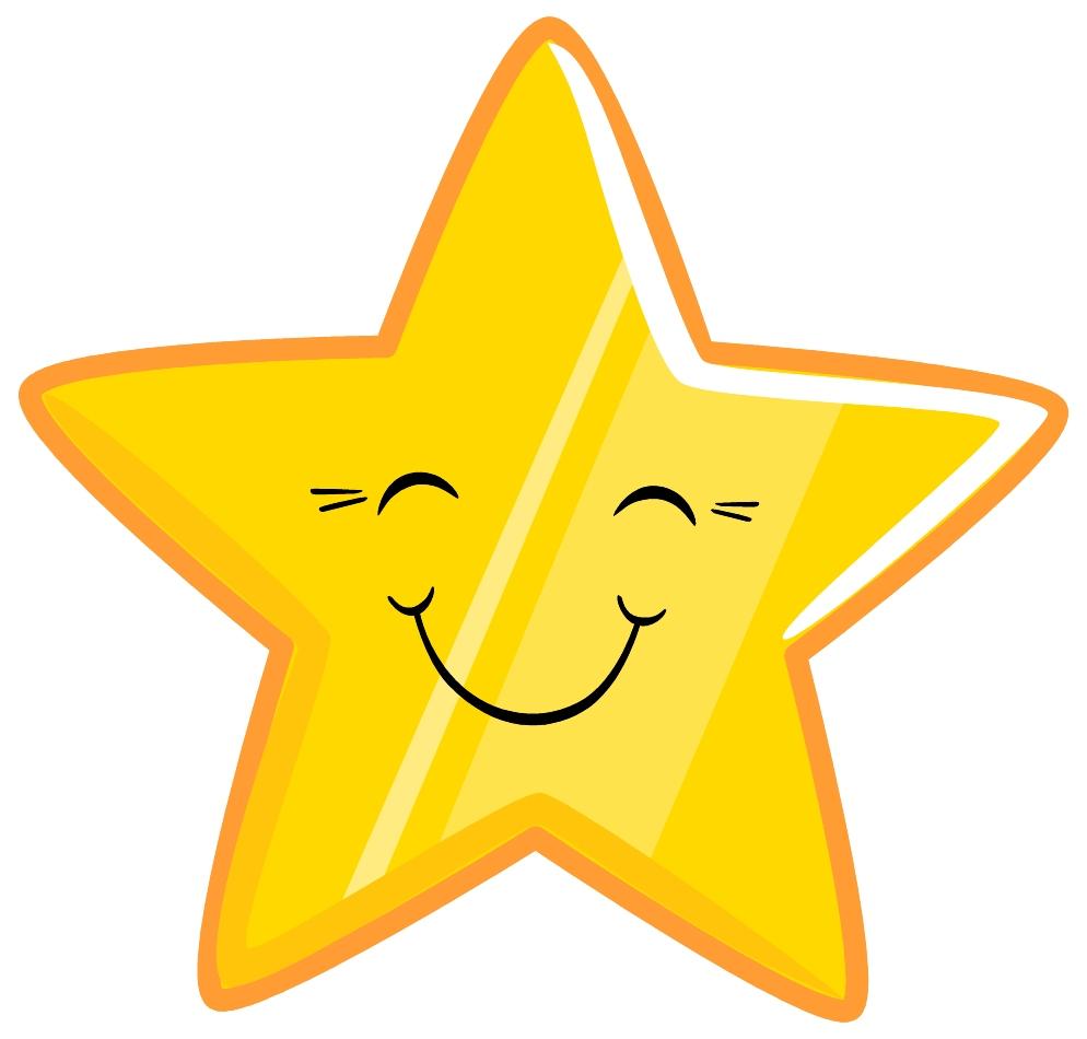 994x950 Gold Star Clip Art 3