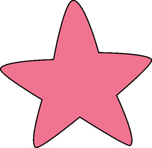 500x487 Star Clipart Cute