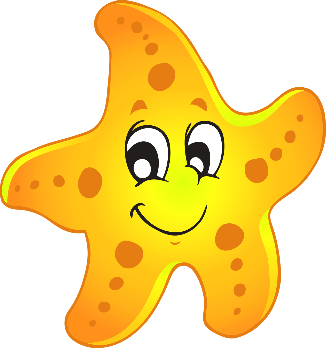 1262x1346 Top 77 Sea Star Clip Art