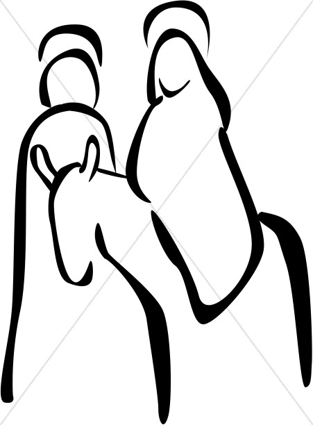 451x612 Nativity Clipart, Clip Art, Nativity Graphic, Nativity Image