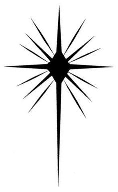 236x384 Star Of Bethlehem Clipart