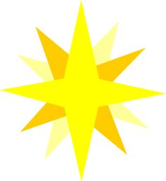 236x258 Star Of Bethlehem Clipart
