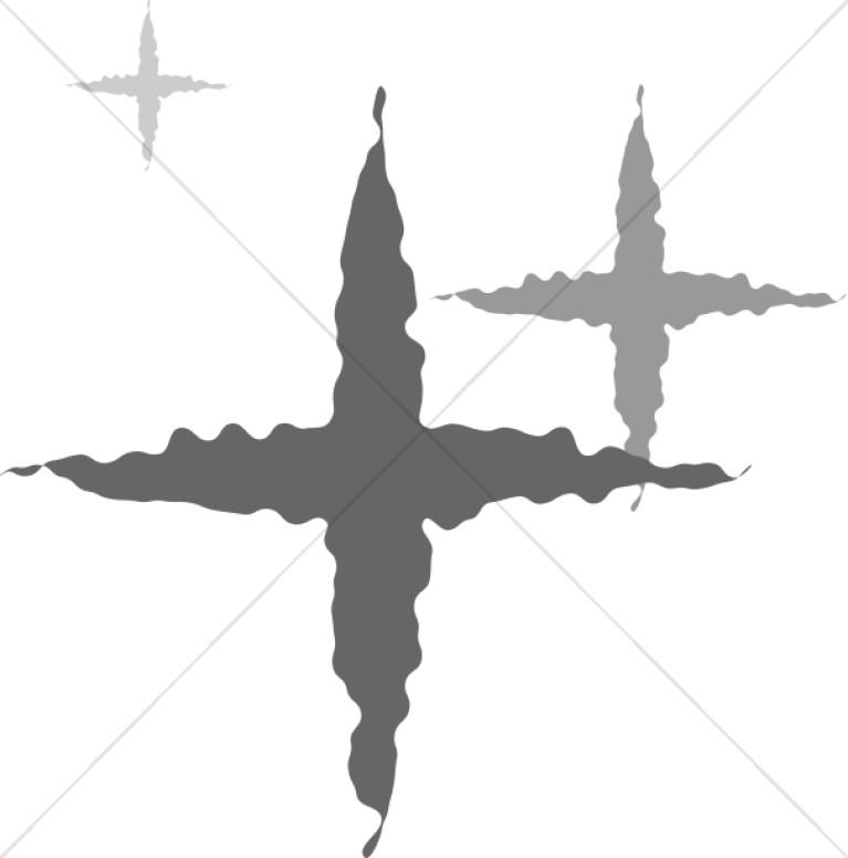 767x776 Star Of Bethlehem Clipart