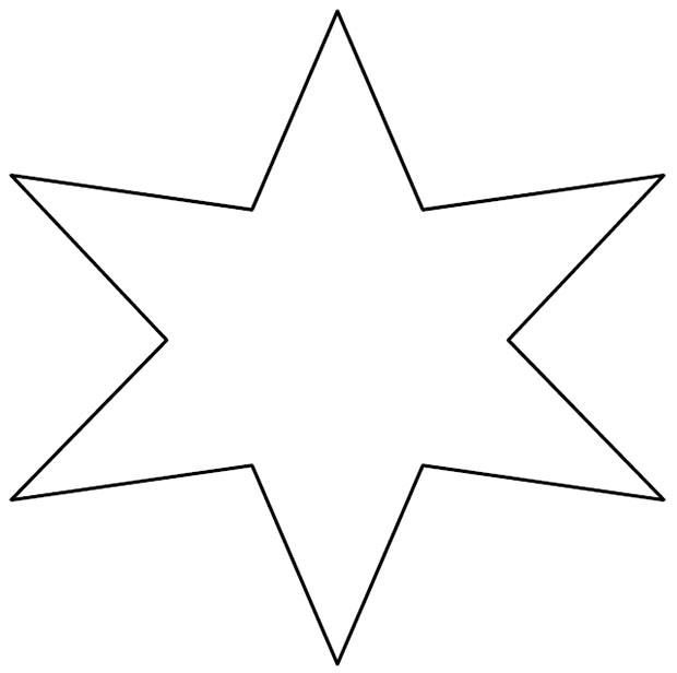 Star Outlines
