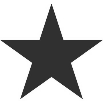 360x360 Star Clipart Clipart Starstar 4 Clip Art Vector Clip Art Online