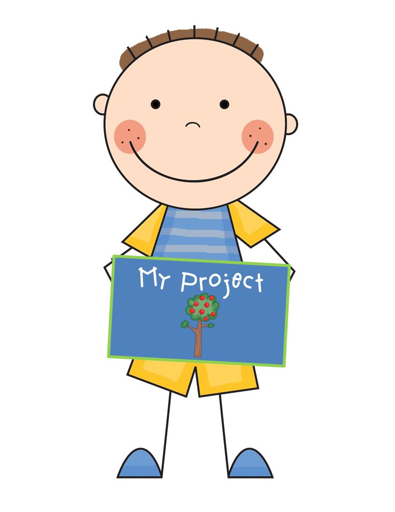 816x1056 Kindergarten Star Student Clipart