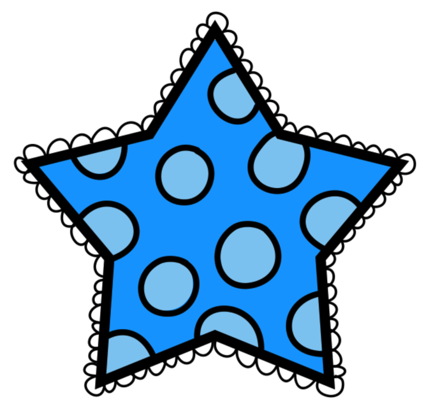 830x808 Shooting Star Clipart Star Student
