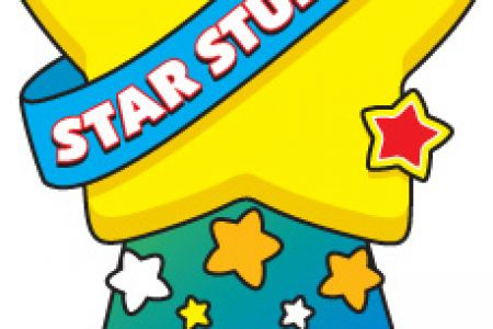 450x300 Star Student Of The Week Clip Art