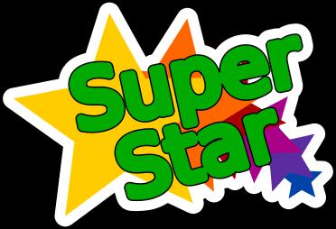 372x254 Best Star Student Clipart