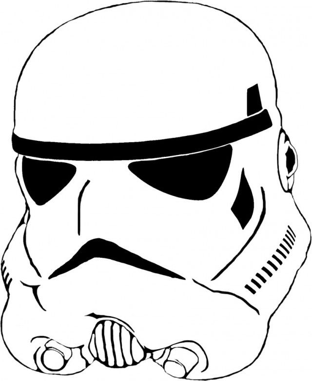 Star Wars 7 Coloring Pages | Free download best Star Wars 7 Coloring ...
