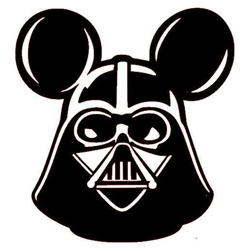 500x517 Star Wars Darth Vader Clipart 5 Nice Clip Art