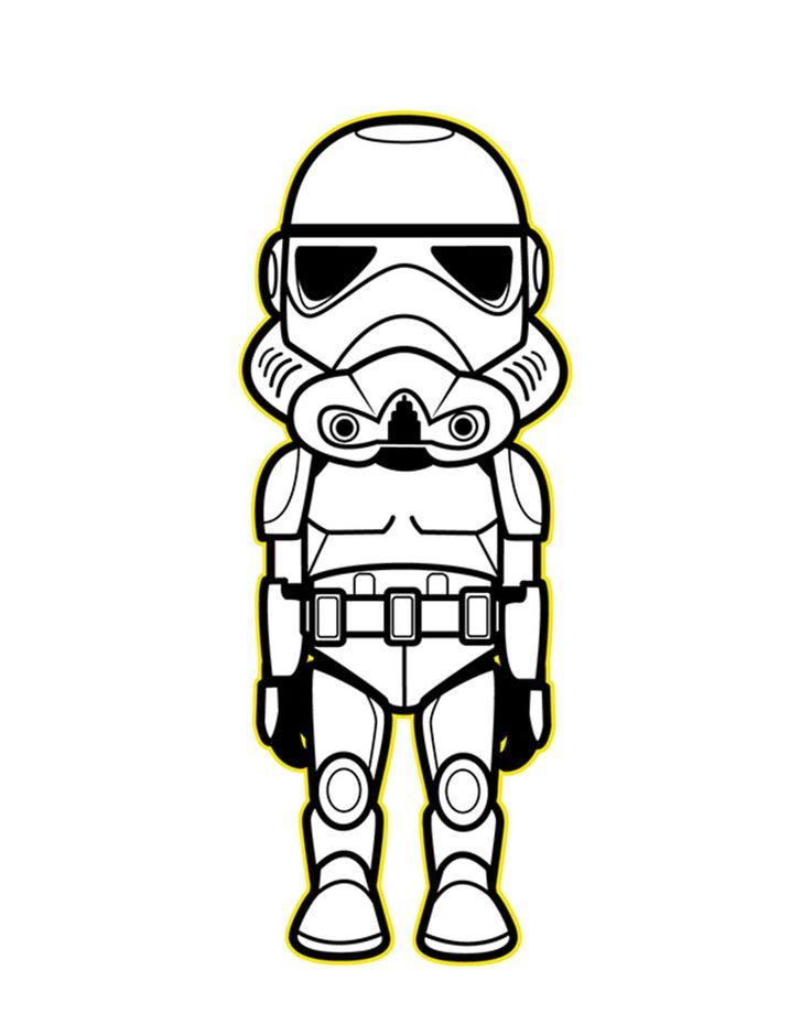 736x919 34 Best Star Wars Decals Images Stickers