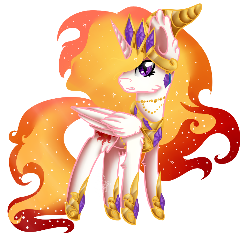 Star With Transparent Background