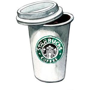 300x300 Mug Clipart Starbucks Coffee