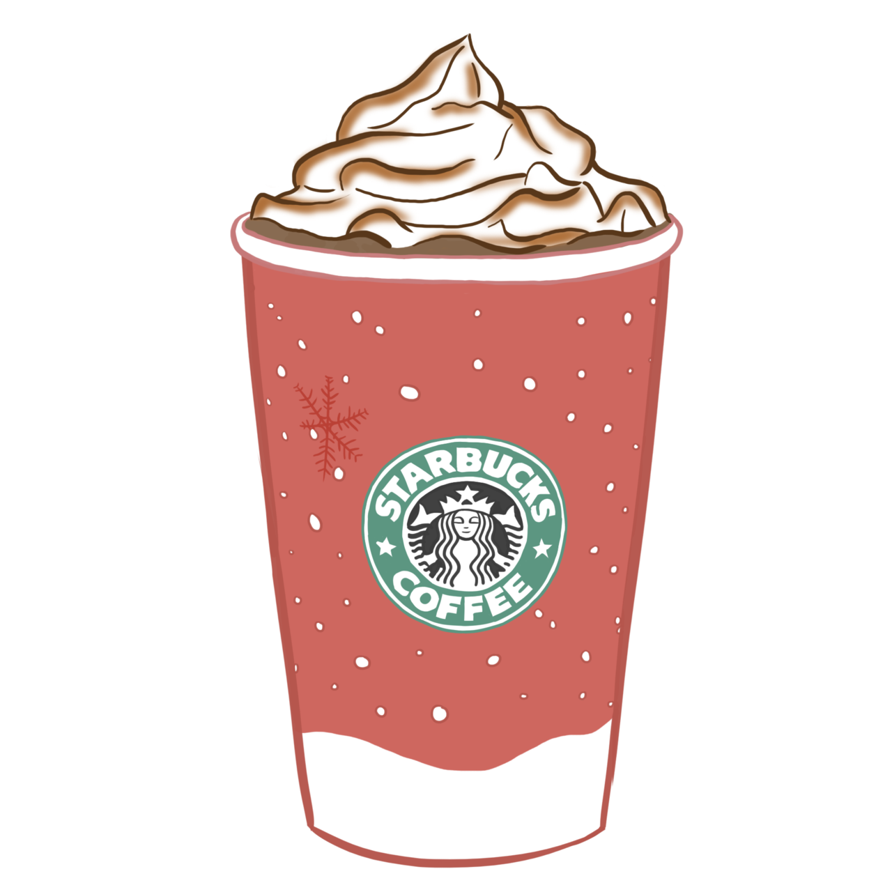 Starbucks Clipart | Free download best Starbucks Clipart on ...