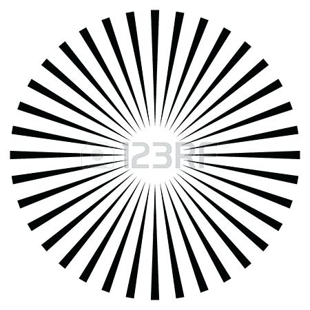 450x450 Sunburst Clipart Clip Art Sunburst Pattern Radial Background
