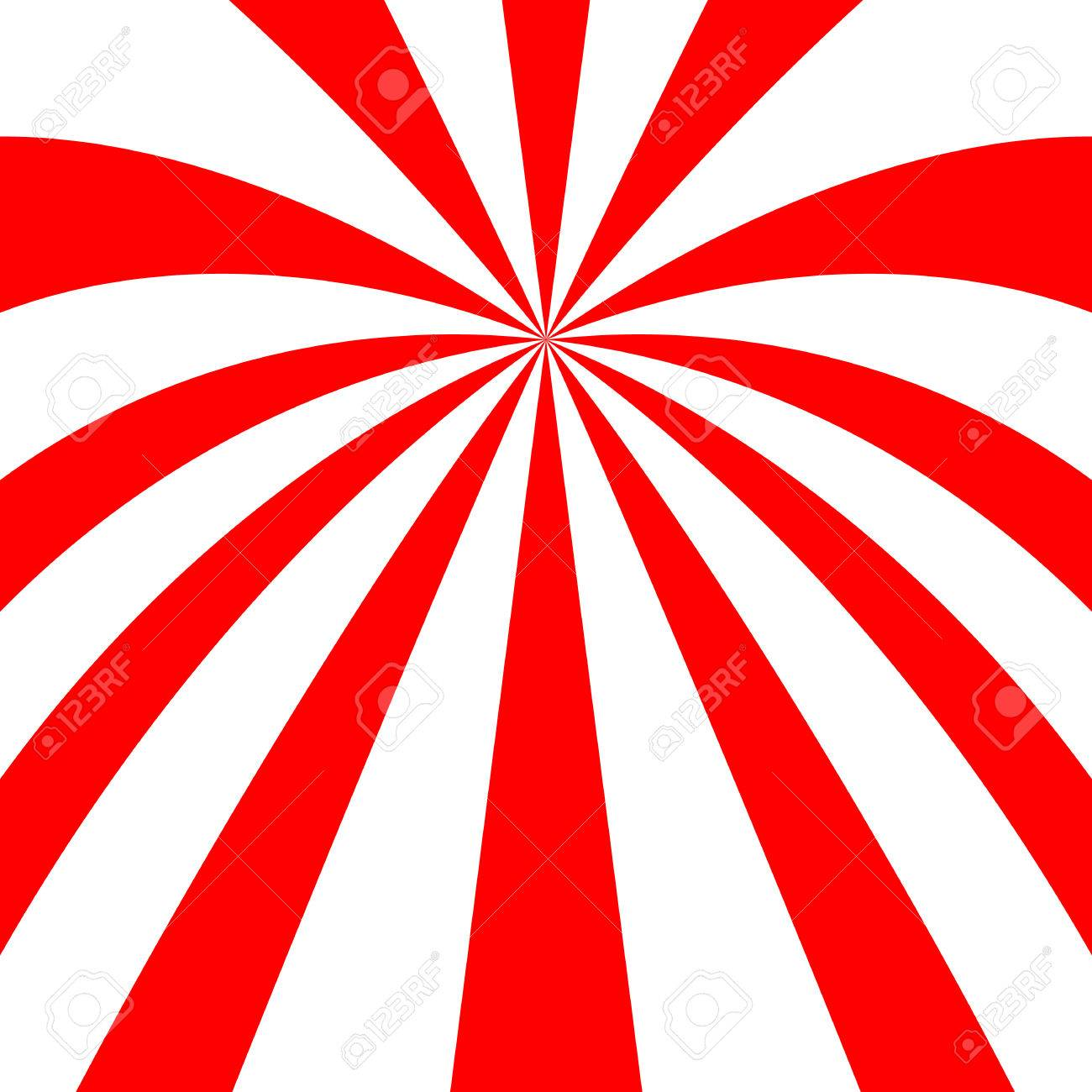 1300x1300 Abstract Starburst Red Background. Cool Background For Holiday