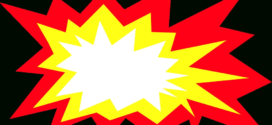272x125 Starburst Burst Clipart Free Download Clip Art