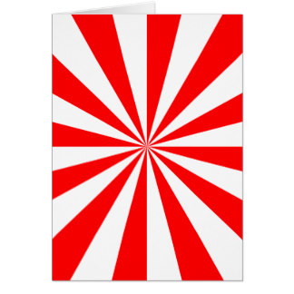 324x324 Red And White Starburst Gifts On Zazzle