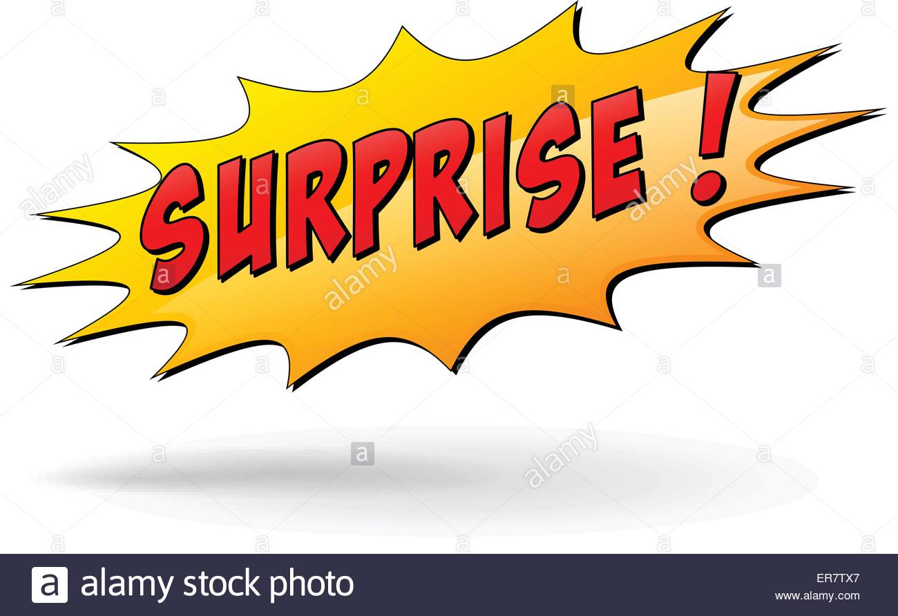 1300x892 Vector Illustration Of Surprise Starburst Icon On White Background