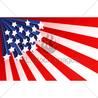 325x325 American Starburst Background Gl Stock Images