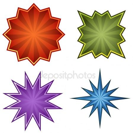 450x450 Starburst Stock Vectors, Royalty Free Starburst Illustrations