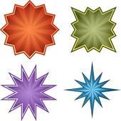 170x170 Starburst Clip Art