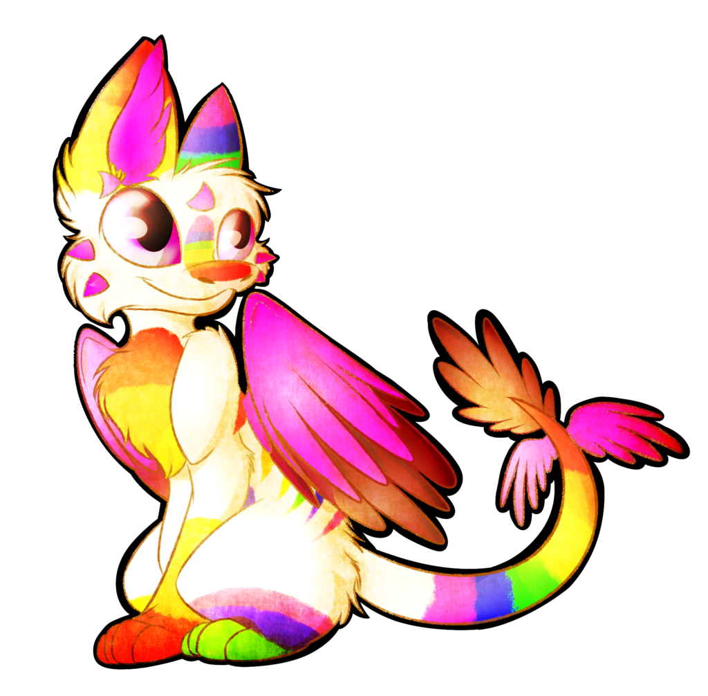 1024x1006 Starburst The Angel Dragon By Sneakyfluffysnek