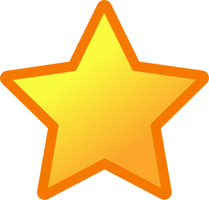 300x286 Animated Stars Clipart