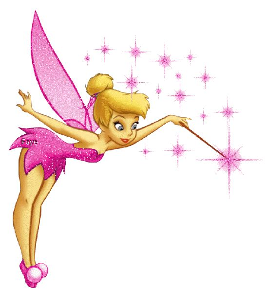 Sparkle fairy. Stardust clipart free download