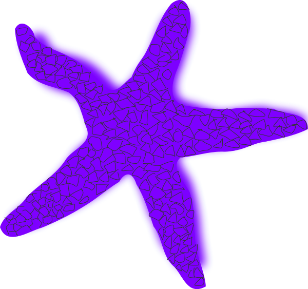 600x563 Starfish Illustrations And Clipart 1 Starfish Free Image 5