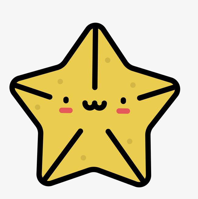 650x651 Cartoon Hand Drawing Vector,starfish,stars, Starfish Cartoon, Hand