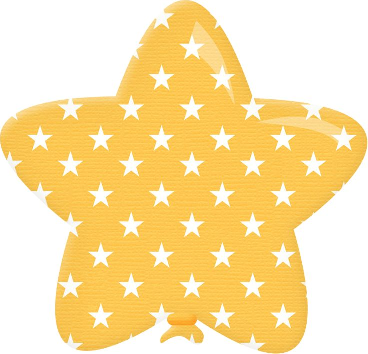 Stars And Moon Clipart